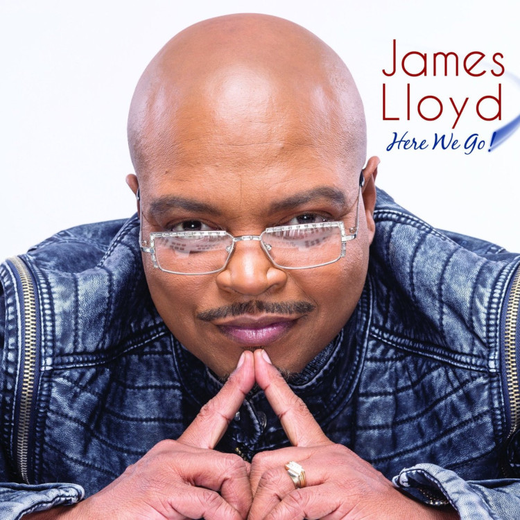 James Lloyd - Here We Go
