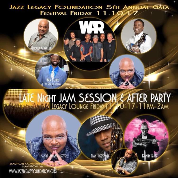 jazz legacy jkl
